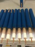 75 питательный кабель ома Slywv-75-10 пропускающий влагу для шахт