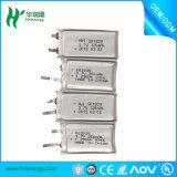 Soem-beste Qualitätshohe Lipo 3.7V 502035 Batterie 350mAh