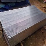 Galvanisiertes perforiertes Metallblatt (0.5mm bis 8mm)