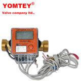 Aparelhos electrodomésticos Ultrasonic fluxímetro de calor (DN15-40) Fabricante