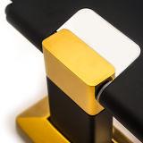 Supporto di carta igienica d'ottone degli accessori della stanza da bagno (BaQaB9001-PA-MC)