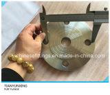 Borde de placa del acero inoxidable Pn16 316L del estruendo 2543