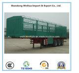 Reboque do caminhão da estaca da carga do reboque Semi de China