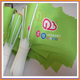 Im FreienBanner mit Highquality Double Sided Print