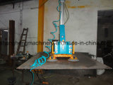 Levantador de cristal neumático del vacío para los cartones de cristal de elevación de la hoja de metal