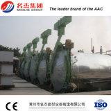 Da segurança autoclave elétrica automática da abertura AAC completamente para a planta de AAC