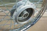 Ww-6345, Wy125, moyeu de roue de moto, tambour de frein