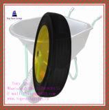 300-8 350-8 400-8 고품질 단단한 고무 바퀴