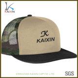 Kundenspezifischer Schaumgummi-Ineinander greifen-Hysteresen-Fernlastfahrer-Ineinander greifen-Hut mit gedrucktem Firmenzeichen