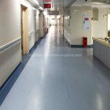عمليّة بيع حارّ [أنتي-بكتريل] مسيكة مستشفى [بفك] فينيل أرضية