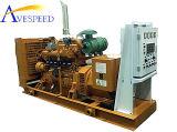 Возобновляющая энергия Straw Gasification Generator Set Biomass как Fuel