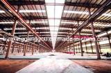 鋼鉄Structure Using Corrugated Steel Web (200000tonsをエクスポートした)