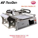 Производственная линия агрегата SMT полноавтоматические/машина выбора и места, принтер восковки, фидеры печи 44 Reflow