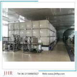 20 кубическая цистерна с водой большой емкости секционная SMC FRP метра