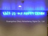 Ce e segno caldo e nuovo di RoHS del LED dell'indicatore luminoso al neon