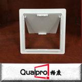 (200X200mm) пластичная панель доступа 8X8 Ap7611