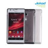 TPU pour Sony de cas de téléphone M35h//Xperia sp