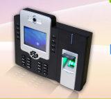 El lector RFID Control de acceso con huella dactilar Li-Battery TFT (800)