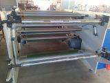 최신 용해 접착 테이프를 제조하는 접착성 코팅 기계