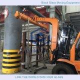 Gabelstapler-Kran-Arm für Glasladen