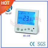 LCD-Raumthermostat für die Klimaanlage (BS-228)