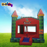 Kleiner-Prahler-/Jumping-Hausschloß/aufblasbare Schloss-Prahler