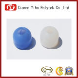 Beste Ohrenpfropfen eingestellte Gummisilikon-Teile/schützende Hülsen-/Stethoskop-Ohrenpfropfen