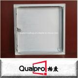 Панель металла промотирования 600*600mm Qualpro с замком цилиндра AP7030