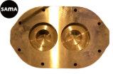 Edelstahl Precision Investment Casting für Valve mit Welding Process