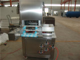 Máquina de embalagem de caixa de termoformagem para empresa de alimentos