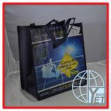 Sacos de compra não tecidos dos PP (ENV-PNV115)
