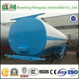 3 de assen China maakten 42, 000L De Aanhangwagens van de Tanker van de Stookolie