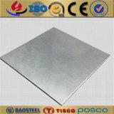 Alliage de nickel pur200 201 feuilles en alliage de la plaque de fabrication pour le marché de la Russie