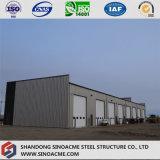 Структура мастерской по изготовлению Sinoacme стали