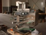 Máquina de empacotamento da tira de Slb para doces