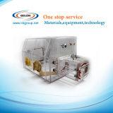 Вещевой ящик из нержавеющей стали для лабораторного применения
