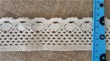 Nuevo diseño de moda el algodón de encaje de ganchillo para Mantel (1005)