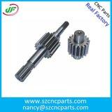 CNC, der Eelectronic Teile für Werkzeugmaschinen Accessorie/Automobil maschinell bearbeitet