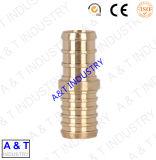 中国製高品質の管付属品の部品