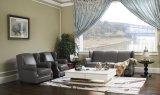 Jogo confortável do sofá da sala de visitas (A23)!