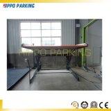 Matériel intelligent de service de véhicule de poste 2 pour le stationnement de garage