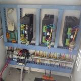 Vidrio de arco de vidrio redondo de corte de la máquina Vidrio de forma de corte de equipo