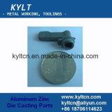 La lega dello zinco di precisione/metallo di Zamak le parti della pressofusione per l'apri del cancello