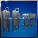 Машина фильтрации RO минеральной вода RO 2000L/H