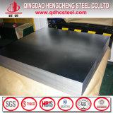 錫の上塗を施してある電気分解のブリキの鋼板