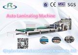 Fabricantes de estratificação da máquina da caixa automática da caixa