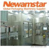 Máquina en botella animal doméstico de la cerveza de Newamstar