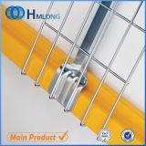 Decking провода металла сваренный хранением для шкафа паллета