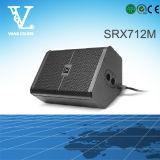 Srx712m ontruim de Correcte Spreker van de Monitor van het Stadium van de Volledige Waaier