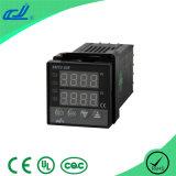De multifunctionele Meter van de Controle van de Temperatuur van de Intelligentie van de Input met Alarm Twee (xmtg-838)